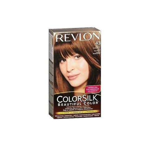 ammonia free hair color lines you would like to have beauty revlon colorsilk ammonia free 43 medium golden brown