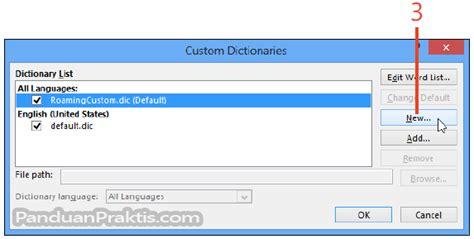 jasa ketik batam no 1 rp4000 cara mengatur spelling dan grammar ms word jasa ketik