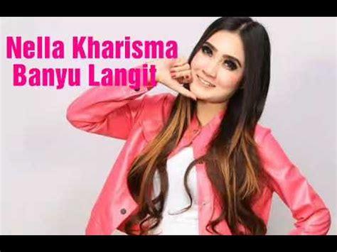 banyu langit nella kharisma mp youtube