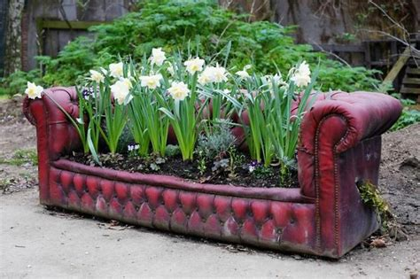 Kreative Gartenideen Selber Machen