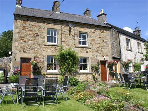 Hartington Cottages by 3 Bedroom Cottage In Hartington Derbyshire Dales 1781624