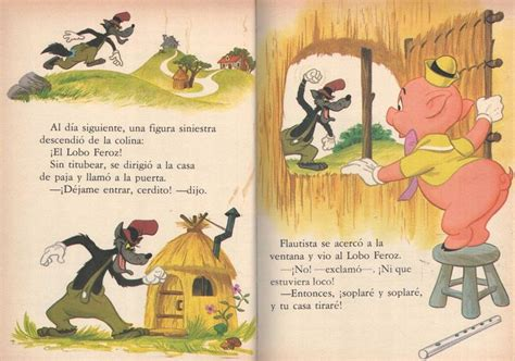 the three pigs el cuento de los tres cerditos 17 best images about the three little pigs on pinterest