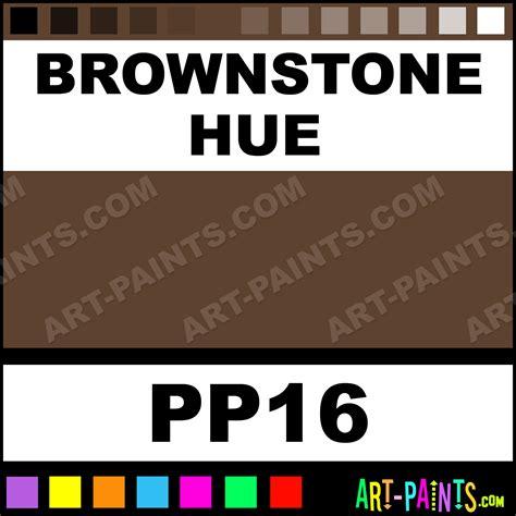 brownstone pigment powder casein milk paints pp16 brownstone paint brownstone color real