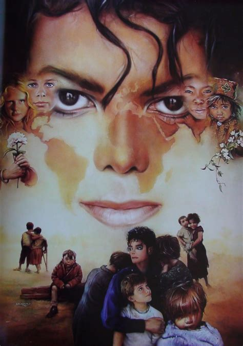 Mj Paintings Michael Jackson Photo 10531174 Fanpop