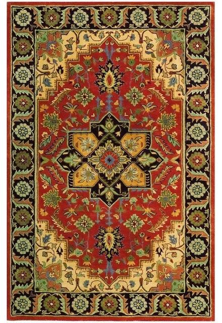 home decorator rugs normandie area rug traditional rugs by home