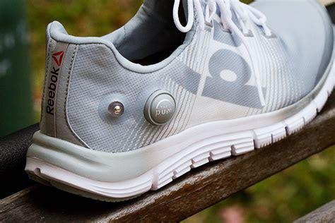 reebok running shoes singapore reebok z fusion running shoe if the shoe fits