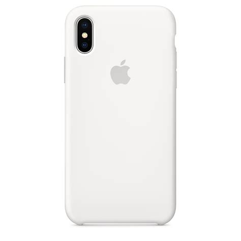 Apple Casing Iphone X I Phone X 8g Carbon Karbon iphone x silicone white apple