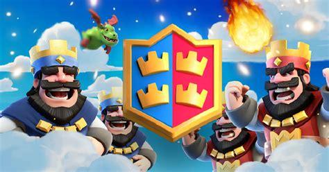 imagenes cool de clash royale llega la guerra de clanes a clash royale