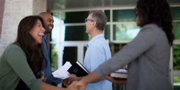 welcoming guests 7 ways to help unchurched guests feel welcome without