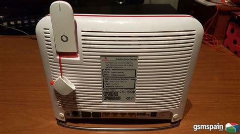 Router Vodafone Hg553 vendo router vodafone huawei hg553 pincho