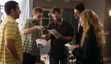 judd apatow stand up tour judd apatow s behind the scenes diaries of funny people