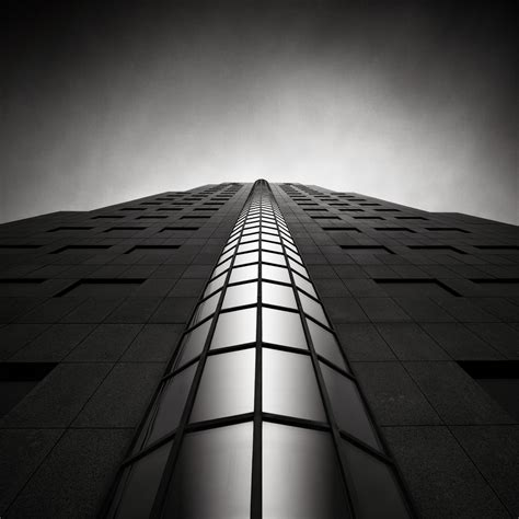 black and white architecture photography by joel tjintjelaar 171 twistedsifter