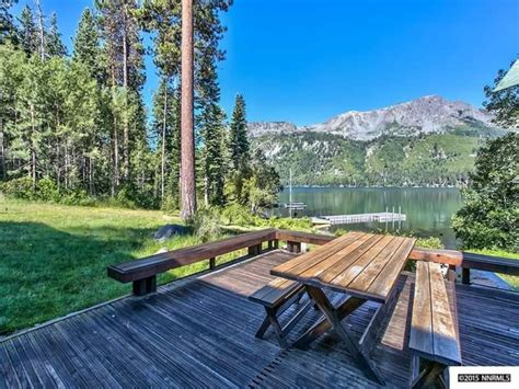 Lake Tahoe State Park Cabins by South Lake Tahoe Cabin From Quot The Bodyguard Quot And Quot City Of Quot