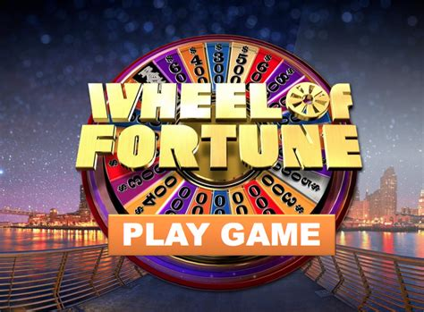 wheel of fortune template wheel of fortune powerpoint youth downloadsyouth