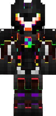 #rainbow | nova skin