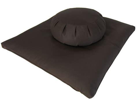 Zafu Pillows by Zafu And Zabuton Set 2pc Ebay