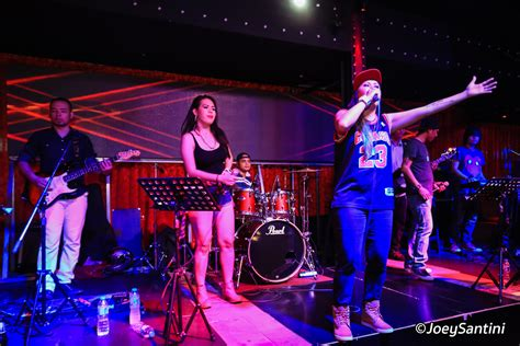 best live bands live in patong patong nightlife