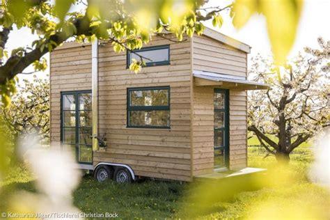 winzig wohnen im tiny house sonntagsblatt 360 grad
