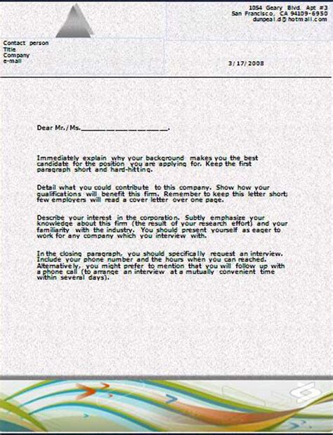 resume cover letter template word 2010 resume cover letter template microsoft word templates