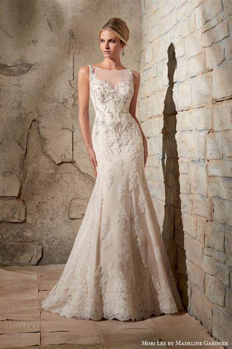 mori lee by madeline gardner fall 2015 wedding dresses stunning wedding dresses from the mori lee by madeline