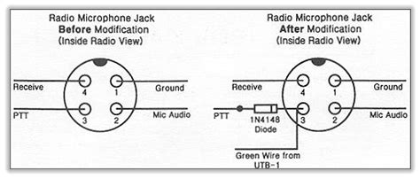 astatic d 104 wiring diagrams astatic microphone wiring
