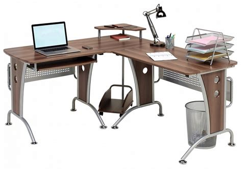 Computer Desk Deal Computer Desks Walnut Computer Desks Home Office Desks