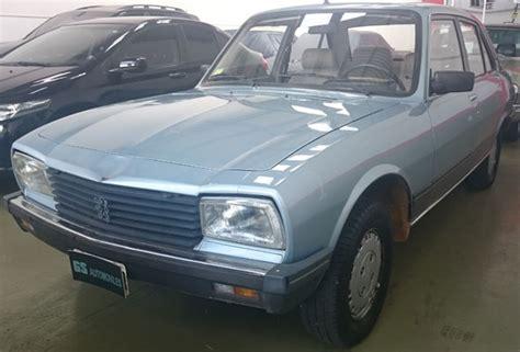 peugeot cars 1985 peugeot 504 grd 1985 85000 en84035