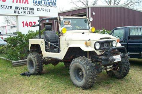 toyota land rover 1970 rrpharley 1970 toyota land cruiser specs photos