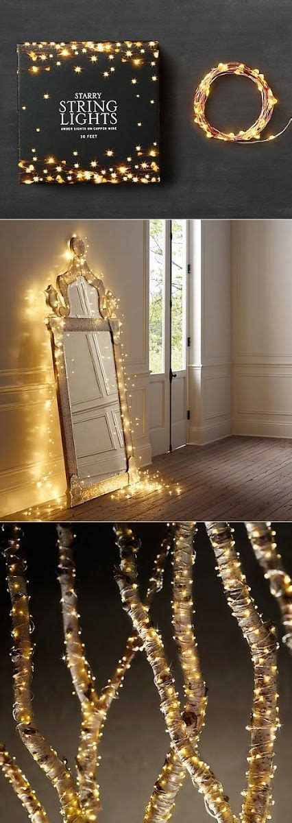 Starry String Lights Bedroom 25 Best Ideas About Starry String Lights On Lights Room String