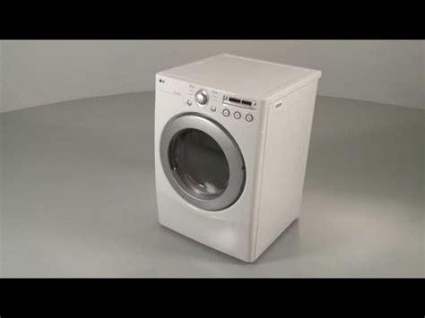 reset samsung dryer lg electric dryer youtube