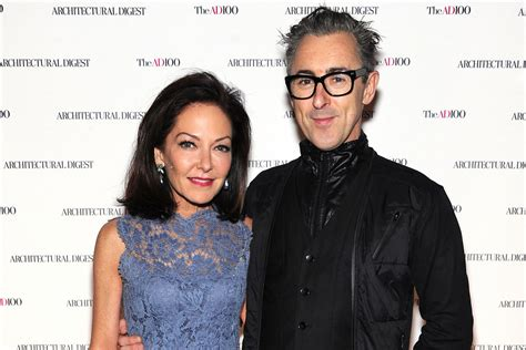 architectural digest celebrates the new ad100 list architectural digest celebrates designers at ad100 bash