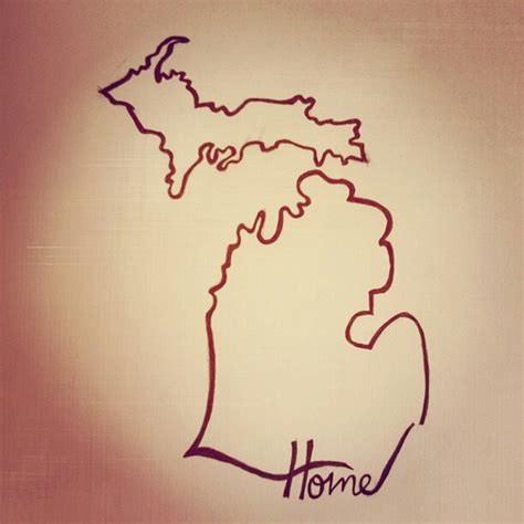 family tattoo round lake 6 culture michigan all of my family lives in michigan