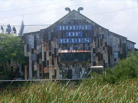 myrtle house of blues calendar let feed your soul at house of blues in myrtle
