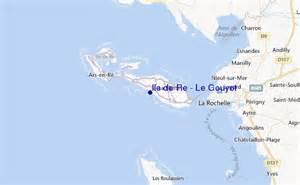 ile de re le gouyot previs 245 es para o surf e relat 243 rios
