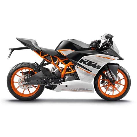 Ktm Motor V Power Motor Ktm Rc390