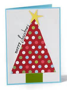25 Easy Handmade Christmas Greetings Fun » Ideas Home Design