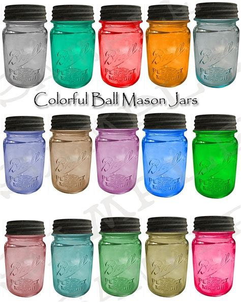 colored jars wholesale jar wholesale jars and collage sheet on