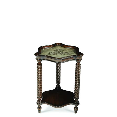 accent tray table the andura accent tray table traditional furniture