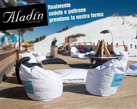 poltrona per leggere aladin design un intera gamma di sedute cuscinoni e