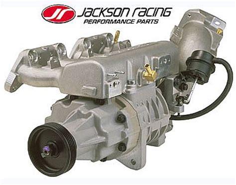 jackson racing supercharger avb sports car tuning spare parts