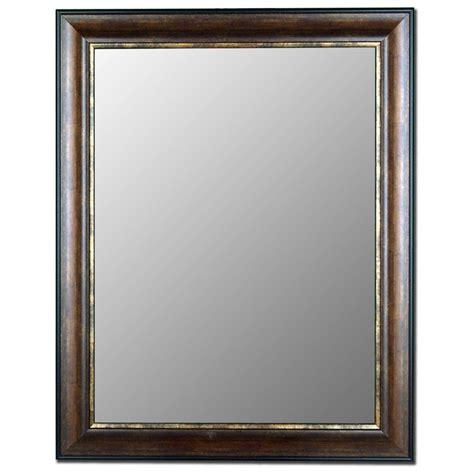 Set Kullot Rosalia T D rosalia rectangular bevel mirror made in usa dcg stores