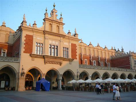 in polonia per caso viaggi vacanze e turismo