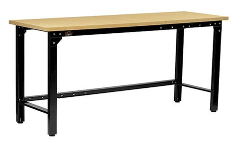 menards work bench xtreme garage 96 quot adjustable workbench at menards 174