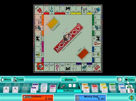 monopoly full version game free download monopoly download