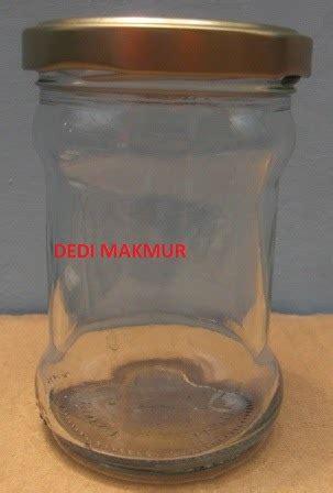 Plastik Asi Gabag 180 Ml Grosir 1 botol kaca botol kaca selai 170 ml