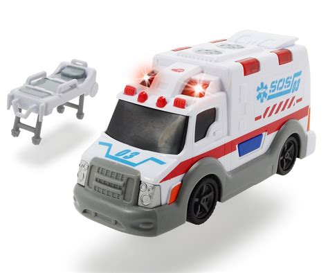Ambulance Series ambulance mini series series marques