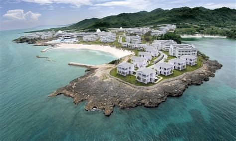 all inclusive jamaica stay with airfare from jetset vacations in lucea jm groupon getaways