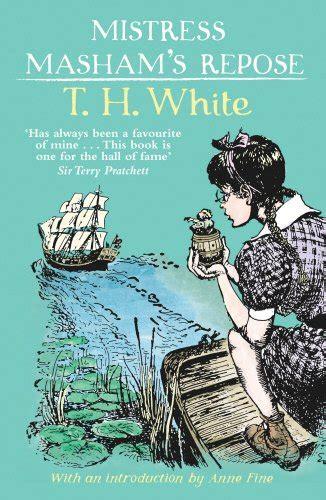libro mistress mashams repose vintage libro mistress masham s repose di t h white
