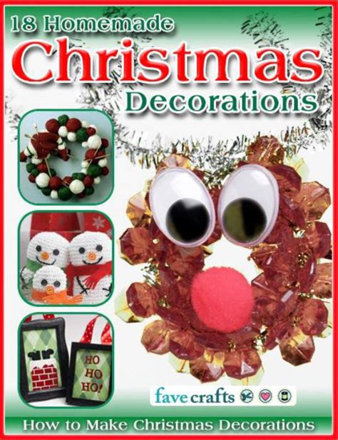 homemade christmas favors for adults 126 crafts for and adults favecrafts