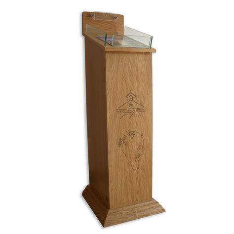 porta offerte con cassaforte banchi chiesa arredi sacri
